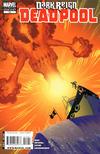 Cover for Deadpool (Marvel, 2008 series) #14 [2nd Print Variant]