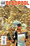 Cover Thumbnail for Deadpool (2008 series) #16 [2nd Print Variant]
