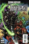 Cover for Thunderbolts (Marvel, 2006 series) #131 [2nd Print Variant]