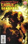 Cover for Cable & Deadpool (Marvel, 2006 series) #46 [Zombie Variant Cover]