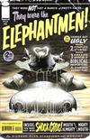 Cover for Elephantmen (Image, 2006 series) #2