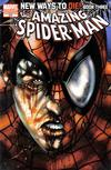 Cover Thumbnail for The Amazing Spider-Man (1999 series) #570 [Luke Ross Variant Cover]
