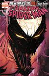 Cover Thumbnail for The Amazing Spider-Man (1999 series) #571 [John Romita Jr Anti-Venom Variant Cover]