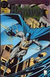 Cover Thumbnail for Batman (1940 series) #500 [Special Edition Die-Cut Cover]