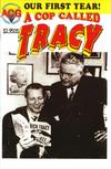 Cover for A Cop Called Tracy (Avalon Communications, 1998 series) #9 [Photo Variant]