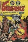 Cover for Gunsmoke (Export Publishing, 1949 series) #6