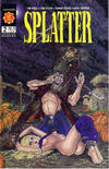 Cover for Splatter (Northstar, 1991 series) #2