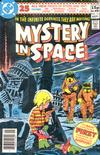 Cover for Mystery in Space (DC, 1951 series) #111 [British]