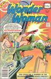 Cover for Wonder Woman (DC, 1942 series) #251 [Pence Variant]