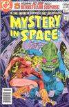 Cover for Mystery in Space (DC, 1951 series) #112 [British]