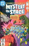 Cover Thumbnail for Mystery in Space (1951 series) #114 [British]