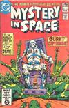 Cover Thumbnail for Mystery in Space (1951 series) #116 [British]