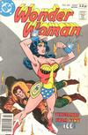 Cover for Wonder Woman (DC, 1942 series) #245 [British]