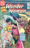 Cover Thumbnail for Wonder Woman (1942 series) #279 [British]