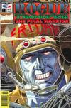 Cover for Rogue Trooper: The Final Warrior (Fleetway/Quality, 1992 series) #1