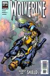 Cover for Wolverine (Marvel, 2003 series) #26 [Silvestri Cover]