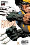 Cover for Wolverine (Marvel, 2003 series) #27 [Quesada Cover]