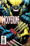 Cover for Wolverine (Marvel, 2003 series) #36 [Variant Cover]