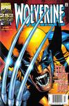 Cover Thumbnail for Wolverine (1988 series) #145 [Non-Enhanced Newsstand Edition]