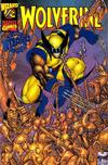 Cover for Wizard Wolverine (Marvel; Wizard, 1997 series) #1/2 [Foil Special Edition]
