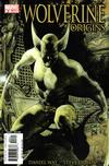 Cover for Wolverine: Origins (Marvel, 2006 series) #3 [Bianchi Cover]