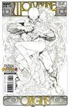 Cover for Wolverine: Origins (Marvel, 2006 series) #5 [Phoenix Comicon Variant]