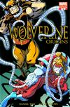 Cover for Wolverine: Origins (Marvel, 2006 series) #6 [McGuinness Cover]