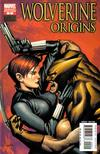 Cover for Wolverine: Origins (Marvel, 2006 series) #9 [Texeira Cover]