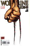 Cover for Wolverine: Origins (Marvel, 2006 series) #10 [Quesada Cover]