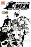Cover for Astonishing X-Men (Marvel, 2004 series) #13 [Coliseum of Comics Variant]