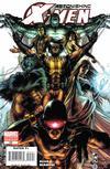 Cover for Astonishing X-Men (Marvel, 2004 series) #25 [2nd Print Variant]