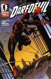 Cover Thumbnail for Daredevil (1998 series) #1 [Dynamic Forces Variant]