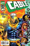 Cover for Cable (Marvel, 1993 series) #79 [Variant Cover]