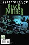 Cover for Black Panther (Marvel, 2005 series) #39 [Second Printing]