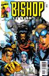 Cover for Bishop: The Last X-Man (Marvel, 1999 series) #2 [Variant Cover]