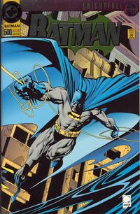 Cover Thumbnail for Batman (DC, 1940 series) #500 [Special Edition Die-Cut Cover]
