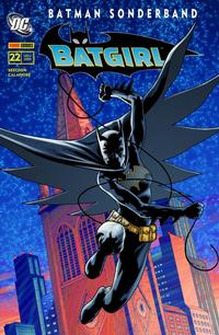 Cover Thumbnail for Batman Sonderband (Panini Deutschland, 2004 series) #22 - Batgirl