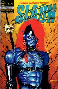 Cover Thumbnail for Slash (Northstar, 1992 series) #2