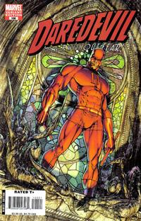 Cover Thumbnail for Daredevil (Marvel, 1998 series) #100 [Variant Edition - Michael Turner]