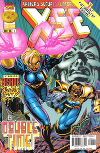 Cover Thumbnail for XSE (Marvel, 1996 series) #1 [Regular Edition]
