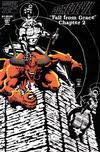 Cover for Daredevil (Marvel, 1964 series) #321 [Regular Direct Edition]