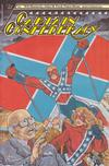 Cover for Captain Confederacy (SteelDragon Press, 1986 series) #11