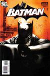 Cover Thumbnail for Batman (1940 series) #650 [2nd Printing]