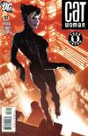 Cover Thumbnail for Catwoman (2002 series) #53 [2nd Printing]