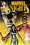 Cover for Marvel Knights (Marvel, 2000 series) #1 [Dynamic Forces Variant Cover]
