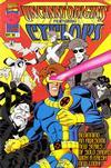Cover for Uncanny Origins (Marvel, 1996 series) #1