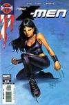 Cover for New X-Men (Marvel, 2004 series) #20 [Cover B]