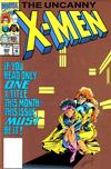 Cover Thumbnail for The Uncanny X-Men (1981 series) #303 [Pressman Mail-in Variant]