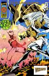 Cover Thumbnail for The Uncanny X-Men (1981 series) #320 [Wizard Magazine Edition]