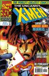 Cover for The Uncanny X-Men (Marvel, 1981 series) #350 [Non-Enhanced Edition]